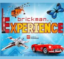 Brickmans Experience