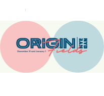 Origin Fields NYE