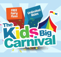 The Kids Big Carnival